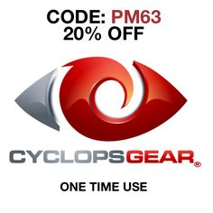 Special offer for #Indycar fans, my sponsor Cyclops Gear is offering a discount code for their website products to celebrate their first Indy 500!! Please check them out! www.cyclopsgear.com