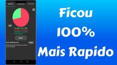 ADEUS TRAVAMENTOS!!!!! CELULAR FICOU 100% MAIS RAPIDO!! Smartphone, Youtube, Youtubers, Youtube Movies