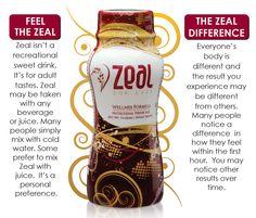 Zeal for Life Introduction; www.zurvita.com/denamarshall