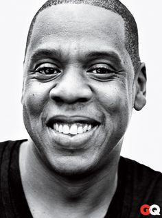 "My go-to pick me up phrase is, ""Well, when Jay-Z was starting out and didn't want to work through a middle man, what did he do? He started his own fucking record company!!!"" He reminds me that everything is possible."