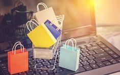 Προσοχή στα e-shops «φαντάσματα»: Αυτός είναι ο πιο ασφαλής τρόπος πληρωμής – Τι γίνεται αν κάποιος εξαπατηθεί – Newsbeast E Commerce, Content Marketing, Digital Marketing, Shoppable Instagram, Health Promotion, Living At Home, Shop Logo, Instagram Feed, Online Shopping