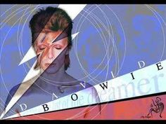 4 Odd Things David Bowie Taught Us About Space | Mental Floss
