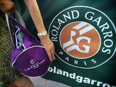 From Roland Garros with love Charriol, Watches, Celtic, Fun, Roland Garros, Wristwatches, Clocks, Hilarious