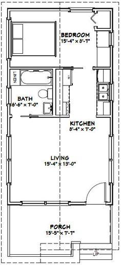 Floor Plans On Pinterest Small House Plans Home Floor
