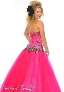 Precious Formals Dress