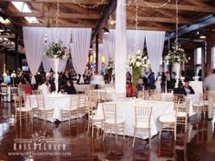 The Foundry at Puritan Mill - Atlanta Wedding Venues