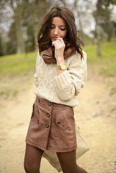 69c99a313e9a 68 Best Fall fashion images   Moda femenina, Fall winter fashion ...