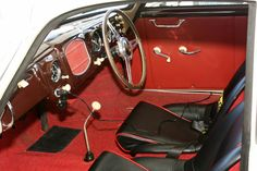 Porsche 356 1500 Coupe (Chassis 51552) High Resolution Image