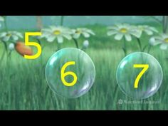 My kids love this Counting Song.  Try it with your kids.