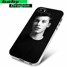 Shawn Mendes Magcon iPhone Case for iPhone 5/5s case | Babydragon ...