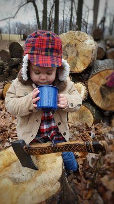 68 ideas for baby boy halloween costumes lumberjack