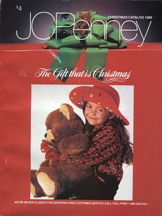 1990-xx-xx JCPenney Christmas Catalog P001 by Wishbook, via Flickr