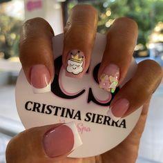 Make Up, Nail Art, Sierra, Instagram, Beauty, Videos, Work Nails, Flower, Frases