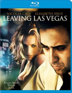With LEAVING LAS VEGAS, director Mike Figgis spun critical gold out of what would appear to be a maudlin and hackneyed premise--a down-and-out drunk meets a hooker with a heart of gold. The reason for