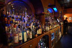 Detroit Bars