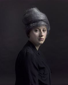 Hendrik Kerstens_Wool Dreamy Photography, Glamour Photography, Fine Art Photography, Portrait Photography, Renaissance Portraits, Renaissance Paintings, Photo Portrait, Portrait Art, Caroline Reboux