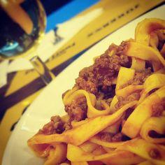"""Rui Dantas Rodrigues (@ruidantasrodrigues) su Instagram: """"Não sei o que andei a comer a minha vida toda mas não era esparguete à bolonhesa!"""""""