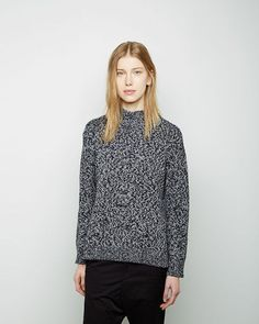 Hope   Wish Sweater   La Garçonne