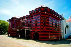 Parque de Bombas de Ponce