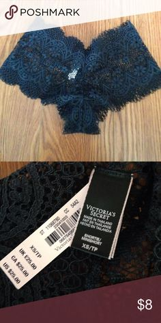 sadiecounts NWT Victoria's Secret Intimates & Sleepwear Panties