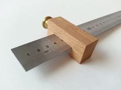 Shop made tools #6: Ruler Stop                                                                                                                                                                                 More