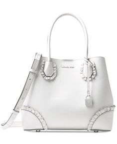 1ed507933d4dcf Michael Kors Mercer Gallery Medium Tote & Reviews - Handbags & Accessories  - Macy's