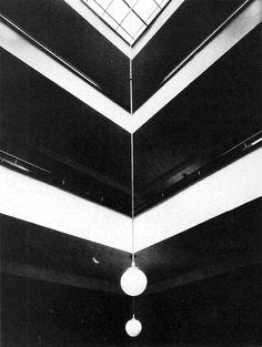 Werner Mantz, Kaufhaus Sinn, 1928