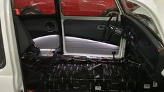 Custom Car Audio, Car Audio Installation, Door Panels, Rat Rods, Jeeps, Vw, Cars, Door Trims, Autos