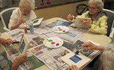 fun ideas for alzheimers | Weekly Field Trips