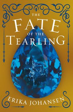 Il destino della regina sta finalmente per compiersi. http://pupottina.blogspot.it/2017/05/the-fate-of-tearling-di-erika-johansen.html