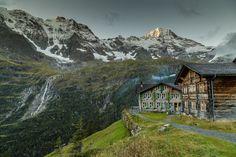Ausflugsziele Schweiz: 99 Ideen für einen tollen Tagesausflug Hotels, Weekend Trips, Great View, Trekking, Places To Visit, Hiking, Europe, Mountains, Travel