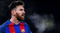 Barcelona Are Under Pressure To Improve Messi's Contract     According to sport journalist Guillem Balague Barcelona are yet to offer Lionel Messi a new contract but are being pressured into acting soon. Messi's current deal with Barca expires in 2018 and he has seen both Luis Suarez and Neymarrecently sign extensions until 2021.  Barca president Josep Bartomeu said recently the club will dowhatever it takes to keep hold of Messi butSky SportsSpanish football expert Balague says there is no…