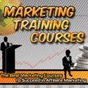 Affiliate Marketing Courses. Learn how To Rule Affiliate Marketing With The Best Marketing Courses.Online marketing courses, e-commerce courses, all the best resources for your internet marketing training. affiliate internet marketing marketing business affiliate program