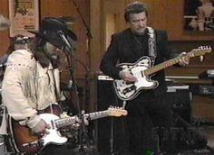 Travis Tritt & Waylon Jennings