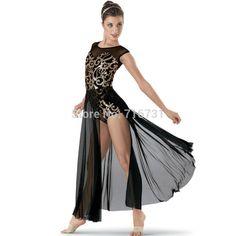 Robes pour danse de salon sur pinterest danse latine robe de danse de salon et danse de salon - Robe de danse de salon pas cher ...