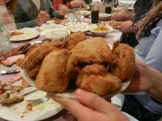 Bavarian Inn - Fried Chicken