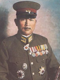 Tadamichi Kuribayashi (7 July 1891 – c. 26 March 1945 on Iwo Jima, Japan) was a haiku poet, diplomat, and General (Taisho) of the Imperial Japanese Army General Staff. He is best known for being overall commander of the Japanese garrison during the Battle of Iwo Jima. Died garaciously for his homeland #rothzroom