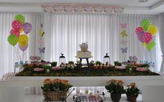 Inspire-se com 100 mesas decoradas de aniversário infantil - Filhos - iG