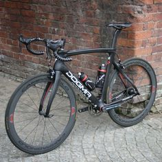 Pinarello Dogma F8 2015 Super Record EPS Naked/Red - Bikes