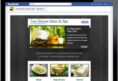 Create a Custom Business Facebook Page for Free! www.pagemodo.com