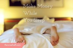 15 best money making passive apps. Apps that help you generate income while you sleep. It's all legitimate and free. Best paying apps so far.