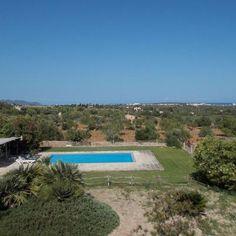 Tovell Finca bei Son Carrio 3 Schlafzimmer, 2 Bäder  Ideal für strandnahen Urlaub mit Meerblick !