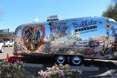 40th Anniversary Tour, Buffalo Exchange Tempe