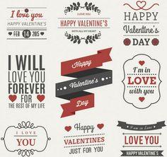 Valentines Free vectors