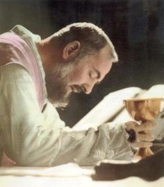 Prayer is the best weapon we have; it is the key to God's heart. you must speak to Jesus not only with your lips but with your heart; in fact on certain occasions you should speak to Him only with your heart.  St. Padre Pio
