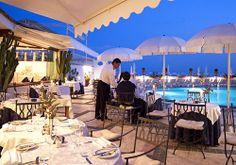 La Colombaia - Restaurants - Capri, Italy