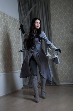 Lord of the Rings Cosplay   Arwen Chase Costume