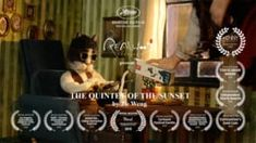 'The Quintet of the Sunset'~Directed by Jie Weng, produced by Realwood Studios. Winner of the Vimeo Staff Pick Award at the 2019 Cannes Film Festival - Short Film Corner. Backdrop Frame, Funny Parrots, Graduation Project, Festival Shorts, Wedding Reception Tables, Cheer You Up, Cannes Film Festival, Stop Motion, Beanie Babies