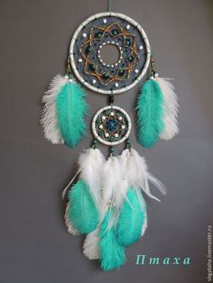 Gorgeous Dreamcatchers!