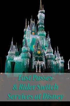 For Walt Disney World guests with young children, using Disney's Rider Switch service along with Fastpass+ can save you a ton of time in line. Learn how to make the most of both in this expert guide.